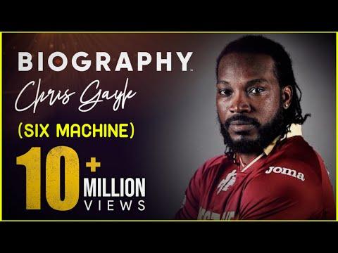 Xxx Mp4 क्रिकेट स्टार जो कभी सड़को से कचरा उठाता था Chris Gayle Biography In Hindi Cricket Facts 3gp Sex