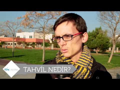 TSPB Sokak Röportajları 6 / Tahvil-Bono