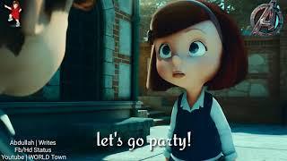 I'm a Barbie girl Song || New WhatsApp Status Video
