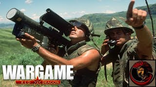 Wargame: Red Dragon - TAKE OUT THE CHOPPERS!