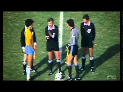 COPA DE ORO URUGUAY 1980