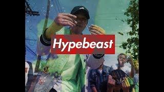 HYPEBEAST Official MV
