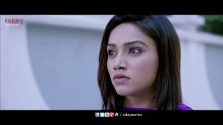 Toke Chara |Full Video Song | Niyoti- Bengali Movie 2016 |Arifin Shuvoo |Jolly| MULTI STATION !!
