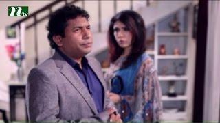 Bangla Natok - Shesh Bikeler Gan l Episode 40 l Mosharof Karim, Tania, Saju l Drama & Telefilm