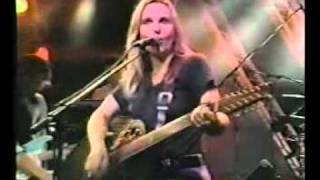 Melissa Etheridge - Bring Me Some Water (Live In Germany)