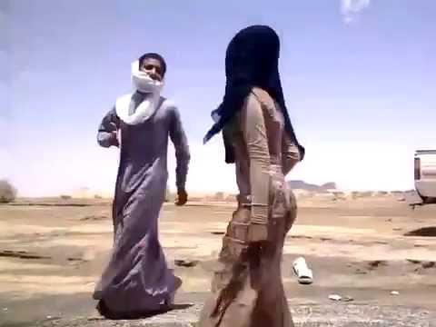 Amaizing Southern Saudi/Yemeni border dance. What do you think?