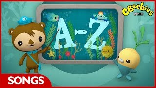 CBeebies: Octonauts - A to Z Creatures Song