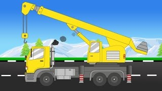 Crane | Formation And Uses