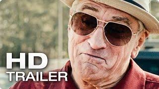 DIRTY GRANDPA Trailer 2 German Deutsch (2016)