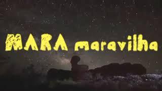 Folha seca - Mara Maravilha (Playback)