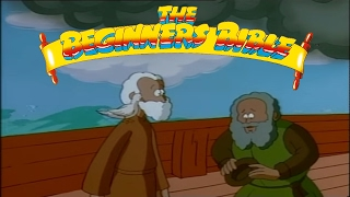 Jonah and the Whale - Beginners Bible