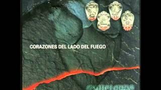 Aquelarre - Corazones del Lado del Fuego (1998) Full Album