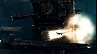BADELF AMV - Gamer Space Battles and Battle Fleets