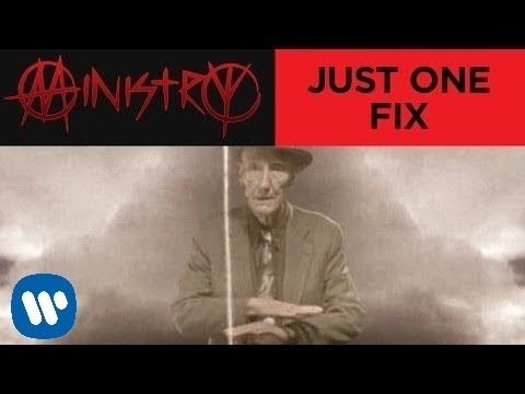 Xxx Mp4 Ministry Just One Fix Official Music Video 3gp Sex