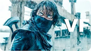 GUARDIANS Bande Annonce VF (2017)