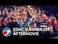 Download Video Download ESWC Summer 2017 Aftermovie 3GP MP4 FLV