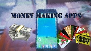 Android: Money Making Apps(For All Android Devices) Episode #3