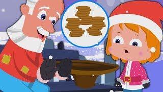 Weihnachten kommt | Weihnachtslieder für Kinder | Christmas Is Coming | Christmas carols for kids