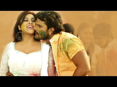 HD देहिया रंग खोजता Full Video Song # Khesari Lal Yadav # Bhojpuri Hot Holi Songs 2016