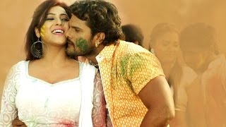 HD देहिया रंग खोजता Full Video Song # Khesari Lal Yadav # Bhojpuri Hot Holi Songs 2016