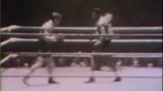Sugar Ray Robinson Part 1