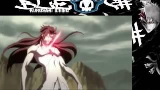 Final Form Ichigo vs. Aizen Final Form! Full Fight HD