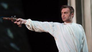 Eugene Onegin – Lensky's aria, 'Kuda, kuda, vi udalilis' (Pavol Breslik, The Royal Opera)