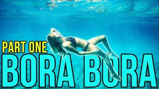 Ivy in Bora Bora: Part One