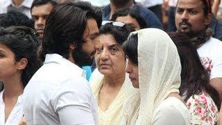 Ranveer Singh @ Priyanka Chopra
