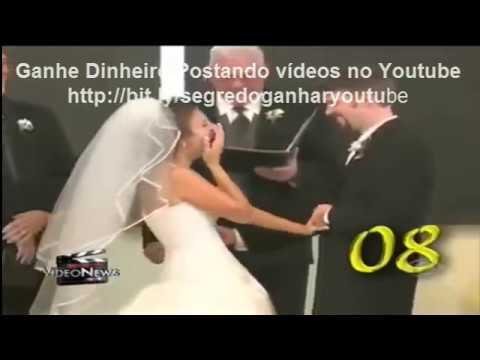 watch Top 10 Micos em Casamentos, é de morrer de ri