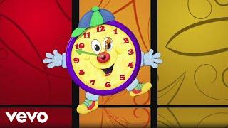 CantaJuego - El Reloj Sabe la Hora