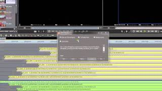 04. Syncing DSLR Video and Dual-System Audio With the PluralEyes Plug-in in EDIUS 6