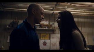 Split Movie (2017) Hedwig Dancing Scene/Hedwig Room Scene Explained *SPOILER ALERT*