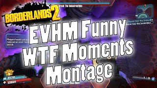 Borderlands 2   OP16 Playthrough Funny WTF Moments Montage