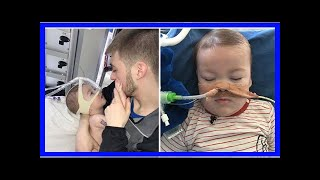 News 24/7 - Parents in the living nightmare because the hospital applies to off his son