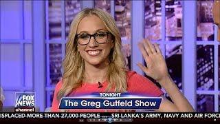05-27-17 Kat Timpf on The Greg Gutfeld Show - Complete, Uncut Show