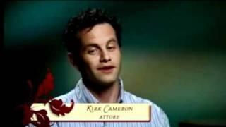 Kirk Cameron Testimonianza dritti al cuore- Denis