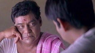Kota Srinivas & Ravi Teja Hilarious Comedy Scene - Idiot Movie