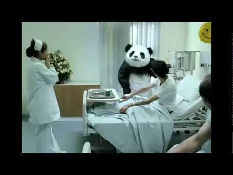 Top 7 Panda Cheese Commercials