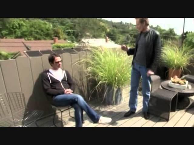 "Conan Travels - ""Conan House-Hunts with Jordan Schlansky"" - 7/29/09"