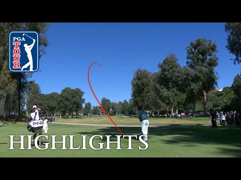 Xxx Mp4 Bubba Watson's Extended Highlights Round 4 Genesis Open 3gp Sex