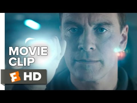 Alien Covenant Movie Clip Prologue Last Supper 2017 Movieclips Trailers