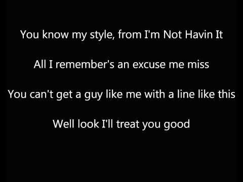 Positive K - I Got A Man Lyrics