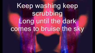 Steven Wilson - Routine (lyrics on screen)