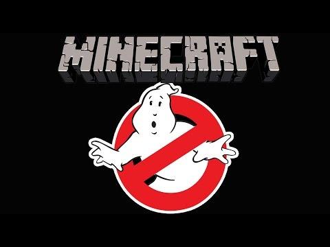 Minecraft - Ghostbusters - Adventure