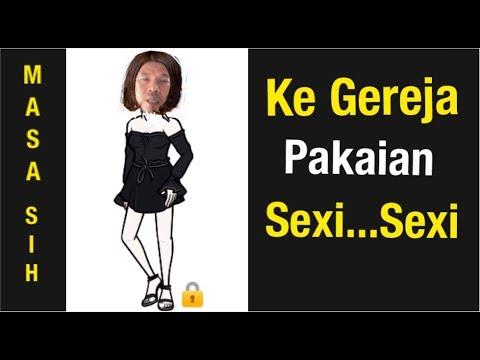 Xxx Mp4 Jawaban Tololmu Berpikir Wanita Digereja Berpakaian Sexi Sexi 3gp Sex