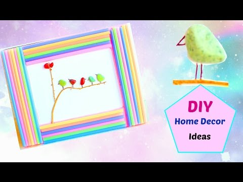 Xxx Mp4 दीवार की सजावट DIY Wall Hanging Home Room Decoration Ideas Cheap Decorative Crafts Projects 3gp Sex
