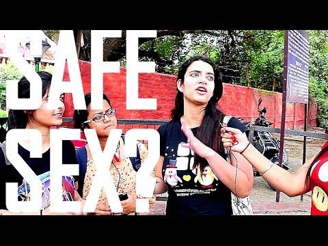 YTV: Delhi on Sex Ed., Parents, Porn & Condoms Etc.