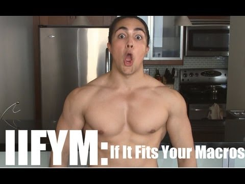 IIFYM: My Thoughts on If It Fits Your Macros and Flexible Dieting