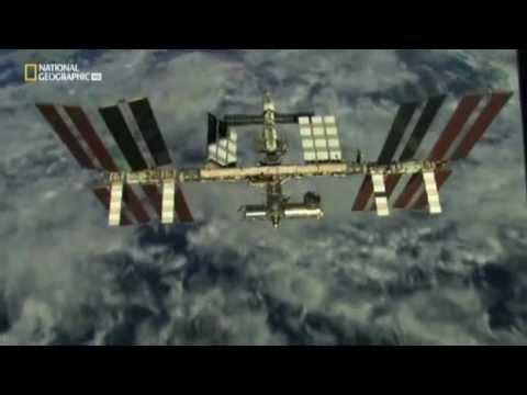 National.Geographic La.Terra.vista.dallo.spazio.ITA.